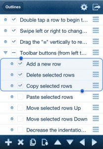 Want an Outliner with Evernote Support? Today's your Day!